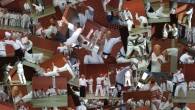 Nézzétek meg a szemináriumi / Please watch our seminar video-t! Ha tetszik osszátok meg! / If you like it, please share it! Feltöltöttük a 2014-es Obata szeminárium Aikibujutsu képeit. We […]