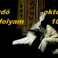Mindig is érdeklődött az aikido iránt, mindig is ki akarta próbálni? Itt a nagy lehetőség! Teljesen kezdők számára indítunk tanfolyamot 2014 októbertől, heti egy alkalommal, péntek esténként , másfél órás […]