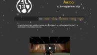 Új honlapunk a www.aikidobudapest.hu címenérhető el.